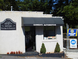 Fairburn Auto Repair | Service